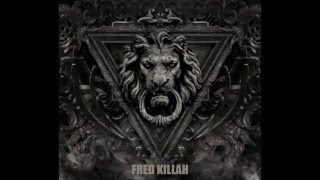 """ Destruction "" instrumental rap / hip hop old school - Fred Killah -"