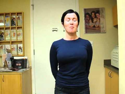 Powiększenie piersi okrągły