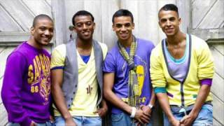 JLS AINT THAT A KICK IN THE HEAD LIVE 3