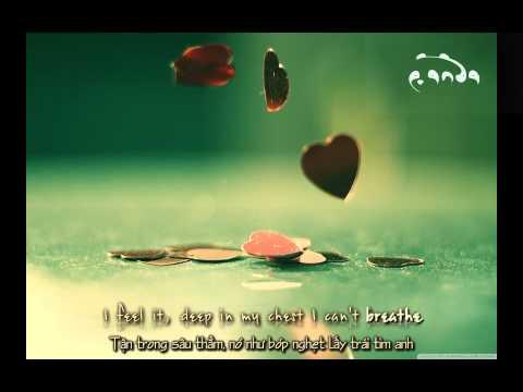 [Vietsub+Kara] Roni Tran - Broken Yet Holding On