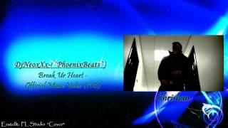Chrishan - Break Ur Heart - Official Music Video (HD)
