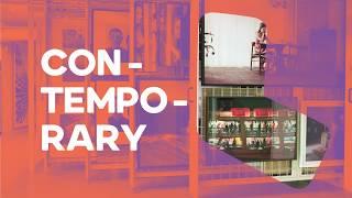 Institutional Movie About NOVO BANCO Cultura