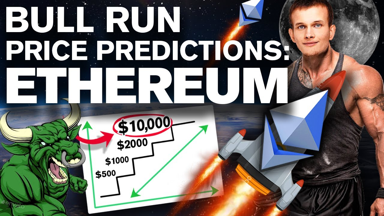ETHEREUM to $_____?? $500? $1000 or MORE!?? #Ethereum #ETH