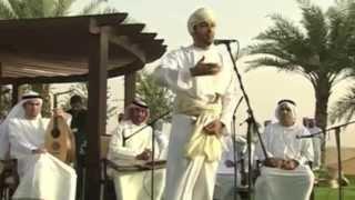 الشاعر خميس المقيمي أمام السلطان قابوس والشيخ خليفه بن زايد تحميل MP3