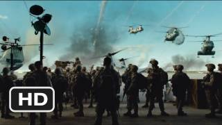 Battle: Los Angeles Movie Trailer Official 2
