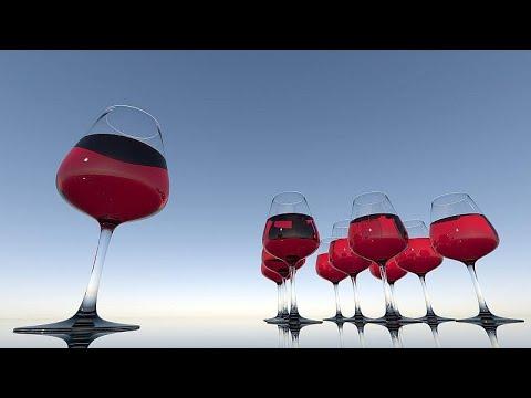 Κουμανταρία: Το κρασί των θεών!