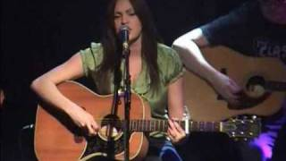 Angaleena Presley at Tin Pan South 2009 - All I Ever Wanted