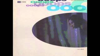 808 State feat. Bjork - Ooops (Eric's Kup Of Hysteria Edit)
