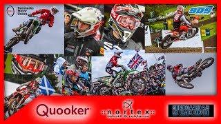 Team Danmark video fra MXoN