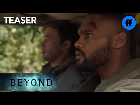 Beyond | Season 2 Teaser - Roadblock | Freeform