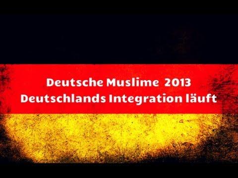 Konvertierte deutsche kennenlernen