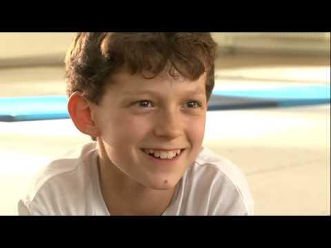 Billy Elliot (2014) Trailer
