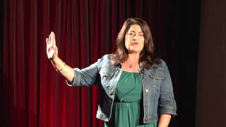 Trans Liberation is for Everybody | Anneliese Singh | TEDxGeorgiaStateU