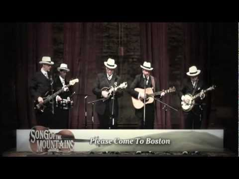 Please Come To Boston - Please Come To Boston by Judge Talford Band