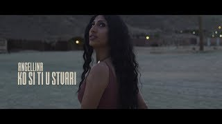ANGELLINA   KO SI TI U STVARI (Official Video)