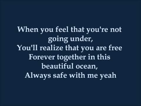 Open Waters - Lori Martini & Cassandra Kubinski (Dance Moms) - Lyrics