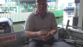 Как сделать рыболовную снасть спутник