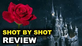 Beauty and the Beast 2017 Trailer REVIEW aka BREAKDOWN by Beyond The Trailer
