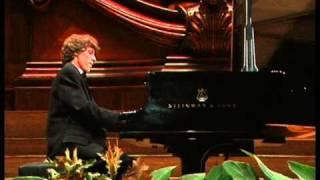 Rafal Blechacz - Chopin_Etude Op.10, N°8