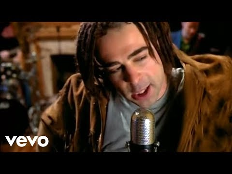 Counting Crows - Mr. Jones video