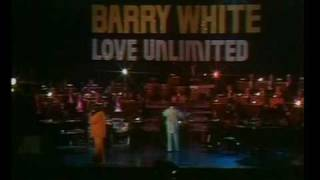 Barry White - I' ve found someone  (remembering)