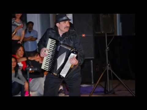 Sebastian Carubia..Taking The Accordion To Another Level