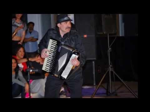 Sebastian Carubia..Taking The Accordion To Another Level
