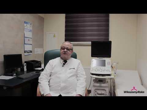 Napromieniowanie raka prostaty Chernigov