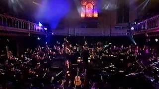 Trijntje Oosterhuis & Metropole Orkest HD - Somebody else's lover 08-03-99