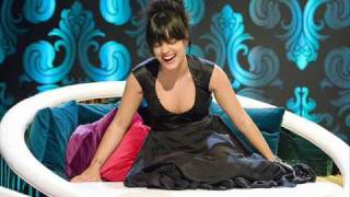 Lily Allen  Naive (Live Lounge The Kooks Cover)