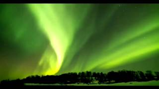 Northern Lights lyrics english/spanish