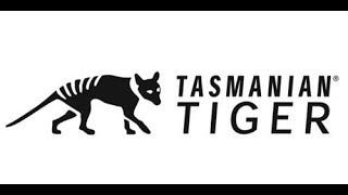 portefeuille RFID tasmanian tiger