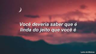 Alessia Cara - Scars To Your Beautiful (Tradução)