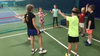 ОФП в ITC by WeGym дети 8-9 лет