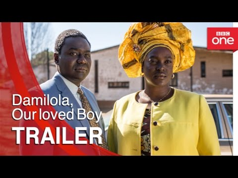 Damilola, Our Loved Boy online