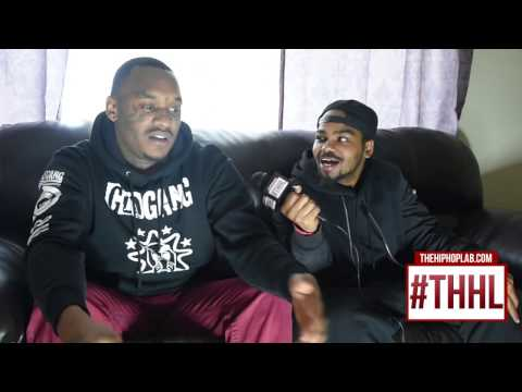 Lando interviews Smoke Camp Chino talks Snap Dogg, Rocking with Dame & GT, & situation with Lud Foe,