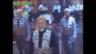 الطرب الحلبي وصلة رقص عربي أحمد أزرق
