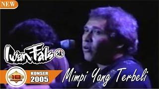 "BIKIN MERINDING.. !! "" IWAN FALS "" MIMPI YANG TERBELI (LIVE KONSER SUKABUMI 2005)"
