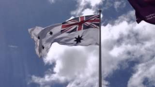 Royal Australian Navy Ensign