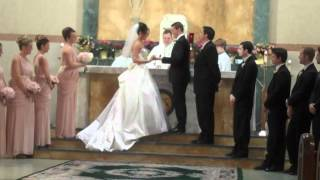 preview picture of video 'Wedding for my Cousin'