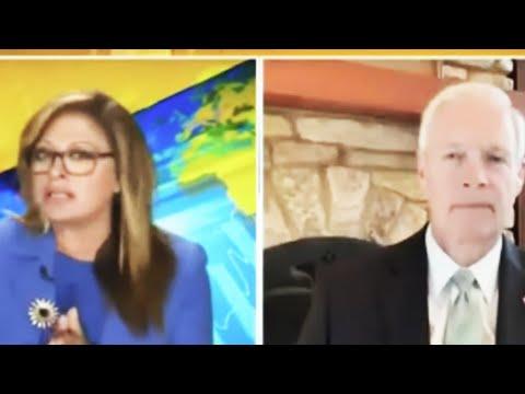 Fox News Floats Conspiracy Theory On Hunter Biden's Laptop