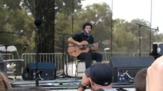 José González - Storm [Live Austin City Limits 2008]