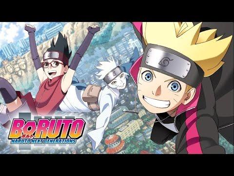 Boruto: Naruto the Movie online