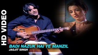 Badi Nazuk Hai Ye Manzil - Joggers Park | Jagjit Singh | Victor Bannerjee & Perizaad Zorabian - Download this Video in MP3, M4A, WEBM, MP4, 3GP