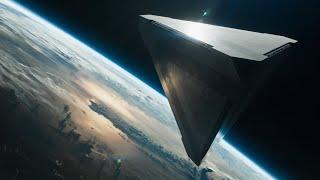UFO oblivion oraz tajne nauki istot iluminackich odlatującej piramidy