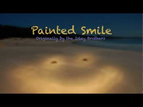 The Isley Brothers - Behind A Painted Smile (Plus Lyrics) (1967) [HIGH QUALITY COVER VERSION]