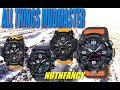 All Things Mudmaster: Touchstone Tactical Dive Watch