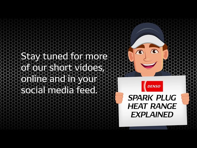 Spark Plug Heat Range