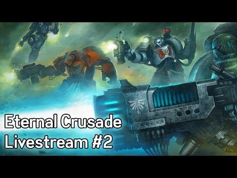EC Livestream - Episode 2