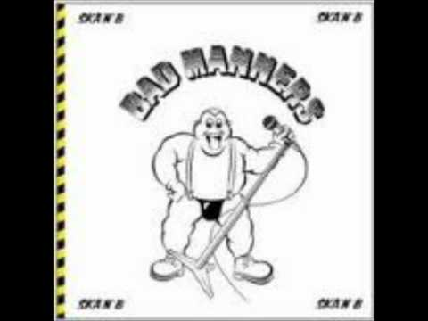 Wooly Bully (Song) by Bad Manners